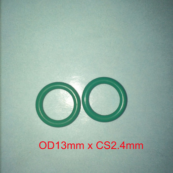 OD13mm x CS2.4mm viton kauçuk o ring o-ring conta seal